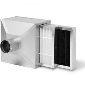 Componente instalatii HVAC